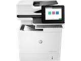 HP LaserJet Enterprise Flow M634h