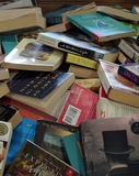 Bulk Paperbacks - USED BOOKS