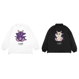 DSS Jacket Devil Teddy
