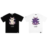 DSS Tee Devil Teddy