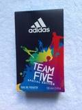 Nước hoa Adidas Team Five 100ML