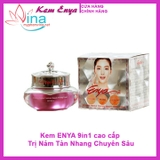 Kem trị nám cao cấp ENYA WHITENING FRECKLE TREATMEN BEAUTY FIRMING CREAM 20gr