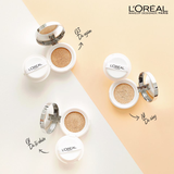 Phấn Nước LOREAL True Match Silky Cushion N1