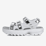 FILA DISRUPTER SD SILVER