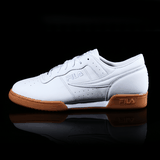 FILA Original Fitness WHITE