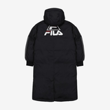 BB LONG DOWN JACKET BLACK FS2DJA4005X_BLK - FILA Việt Nam