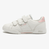 FILA BACK ORIGINAL FITNESS 17 VELCRO WHITE AND PINK