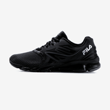 Fila Back Slash Black