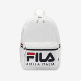 FILA COAT BACKPACK OFF WHITE 300x135x435