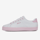 FILA Court Deluxe  WHITE-PINK