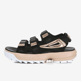 FILA Disrupter SD BLACK and GOLD