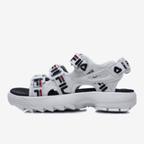 FILA Disruptor SD Tape White FS1SPA2006X_WNV