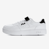 FILA F-X-belt wrap WHITE and BLACK