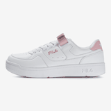 FILA F-X-belt wrap WHITE and PINK