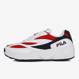 FILA VENOM 94 WHITE AND RED