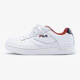 FILA Fx-100 Low 17 WHITE-BLACK-RED