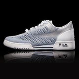 FILA Original Fitness KNIT SILVER