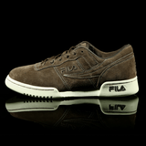 FILA Original Fitness TS GRAY