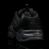 FILA RAY All Black FS1SIA3230X_BLK - FILA Việt Nam