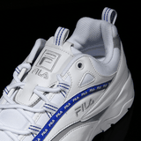 FILA Ray Tape White/Blue FS1SIA3102X_WBU