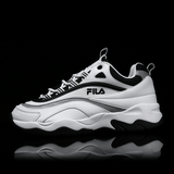 FILA Ray White/Black FS1SIA3109X_WBK