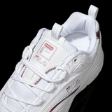 FILA Ray White/Pink