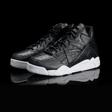 FILA THE CAGE OSTRICH BLACK