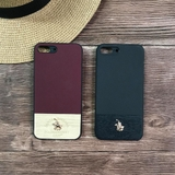 Ốp lưng Polo cho iPhone 6/6S - 6/6S Plus - 7/7Plus - 8/8Plus