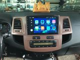 ĐẦU DVD ANDROID CARTECH