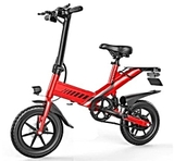 XE ĐIỆN MINI SCOOTER CHIRREY Y1S