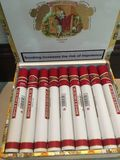 ROMEO Y JULIETA CHURCHILL TUBOS Box 25