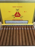 MONTECRISTO NO.2 Box 25