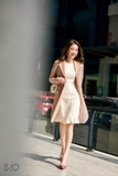 Đầm dạ Roxxi Dress - D4819017-T