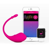Trứng rung lush lovense Bluetooth made in USA - TR53