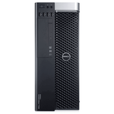 Máy trạm Dell T3600 Workstations (CPU XEON-E5 2680/RAM 16GB ECC/SSD 128GB/HDD 500GB/VGA QUADRO K2000 2GB/DVD).