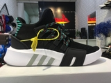 Adidas EQT Bask core black / sub green