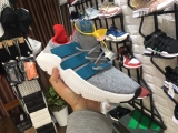 Giày Adidas Prophere ghi xanh