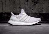 Adidas UltraBoost 4.0 All White