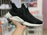 adidas alphabounce beyond 2020 core black