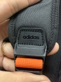 Balo Adidas Nam Nữ Black Orange FM6905