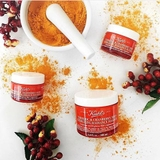 Mặt Nạ nghệ Kiehl's Turmeric & Cranberry Speed Energizing Radiance Masque minisize