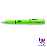 Bút Máy LAMY Safari (Apple Green)