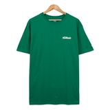 Áo thun OVSZ Authentic Simple green