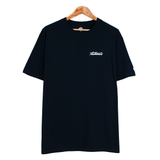Áo thun Authentic Simple navy PT0054
