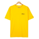 Áo thun OVSZ Authentic Simple yellow