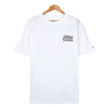 Áo thun premi3r oversize AUTHENTIC workshop white