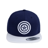 [KIDS] Nón hiphop MARVEL AVENGERS NAVY/WHITE FECA72(K)