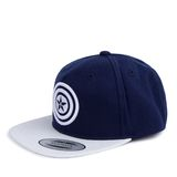 FELTICS KIDS MARVEL CAPTAIN SNAPBACK NAVY/WHITE