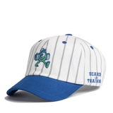 [KIDS] Nón kết MONSTER UNIVERSITY white/blue FECA29(K)