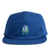FELTICS MONSTER UNIVERSITY CAP BLUE